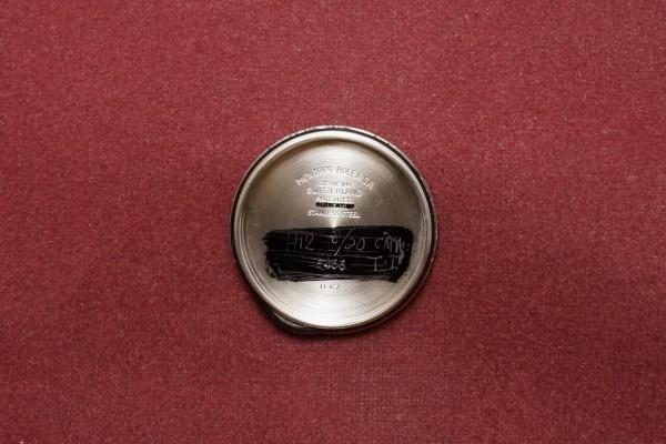 ロレックス BOY'S OYSTERDATE Ref-6466 Gilt/Gloss Dial(RO-20/1967年)の詳細写真9枚目
