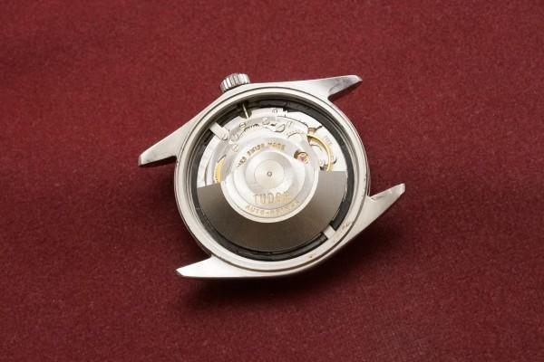 チュードル PRINCE OYSTERDATE RANGER Ref-7966/0(RS-87/1966年)の詳細写真10枚目