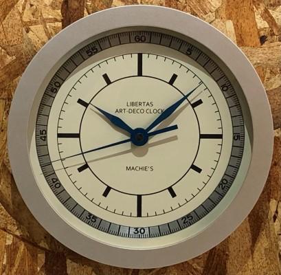 LIBERTAS ORIGINAL ART-DECO CLOCK LIMITED EDITION(/)の詳細写真2枚目