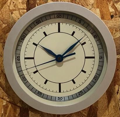 LIBERTAS ORIGINAL ART-DECO CLOCK LIMITED EDITION(/)の詳細写真3枚目