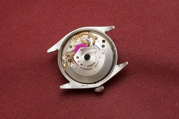 ロレックス BOY'S EXPLORER Ref-5500 Tropical Glossy Dial(RS-93/1963年)の詳細写真10枚目