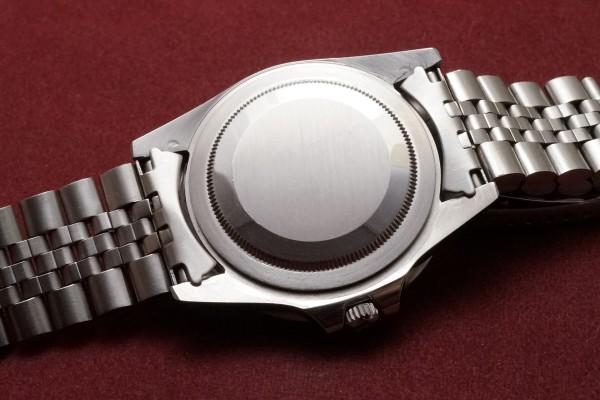 ロレックス GMTマスター Ref-1675 Gilt/Gloss Dial(RS-94/1966年)の詳細写真8枚目