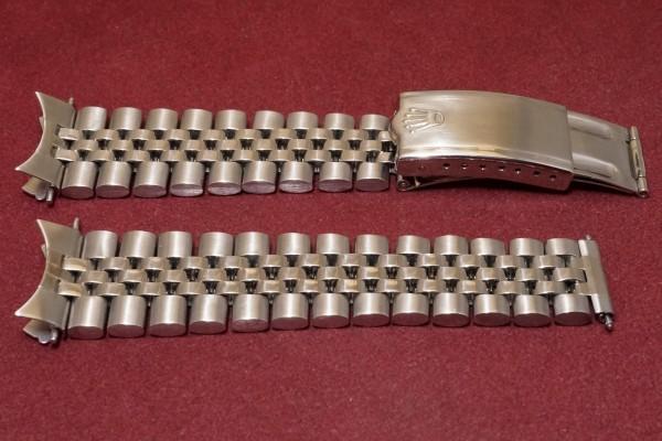 ロレックス GMTマスター Ref-1675 Gilt/Gloss Dial(RS-94/1966年)の詳細写真9枚目
