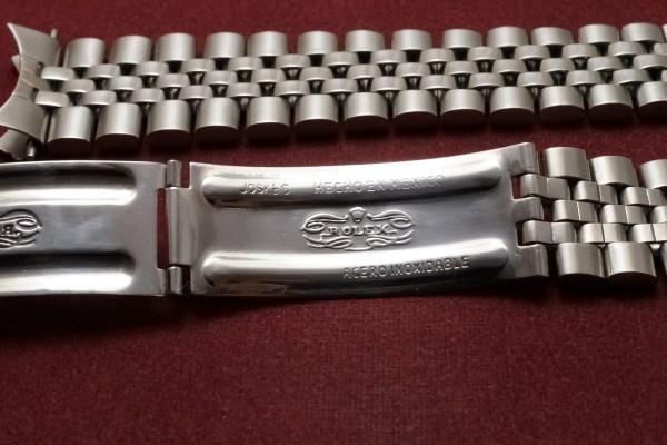 ロレックス GMTマスター Ref-1675 Gilt/Gloss Dial(RS-94/1966年)の詳細写真10枚目
