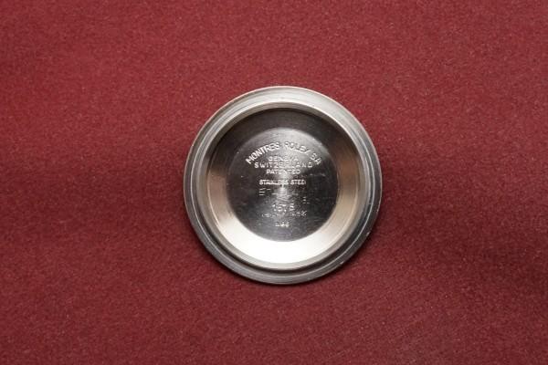 ロレックス GMTマスター Ref-1675 Gilt/Gloss Dial(RS-94/1966年)の詳細写真11枚目