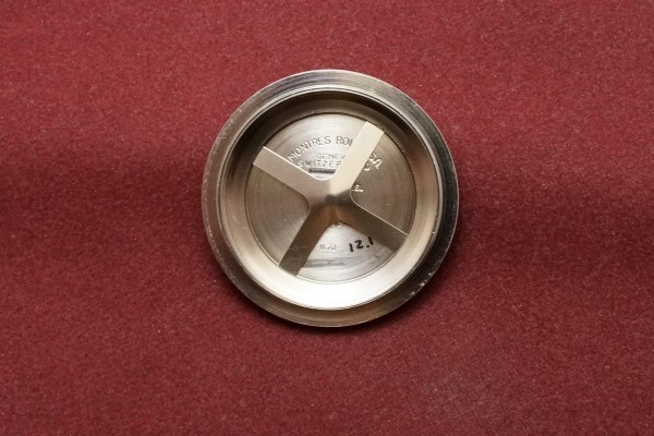 ロレックス MILGAUSS Ref-1019 Guarantee & Box(RS-10/1979年)の詳細写真9枚目