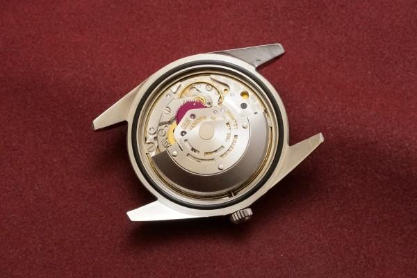 ロレックス MILGAUSS Ref-1019 Guarantee & Box(RS-10/1979年)の詳細写真11枚目