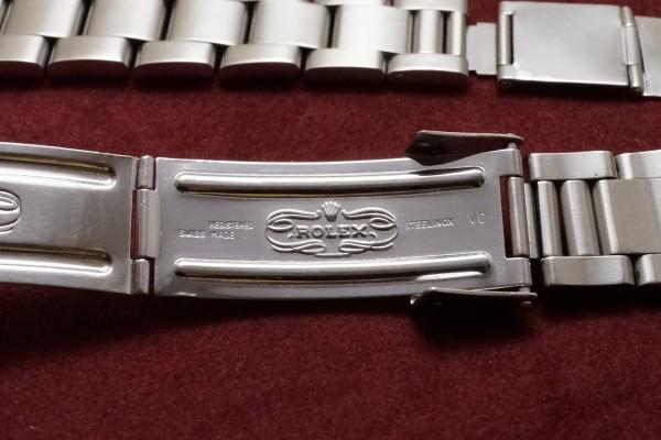 ロレックス サブマリーナ Ref-5513 Pre-COMEX Full-Set(RS-40/1977年)の詳細写真8枚目