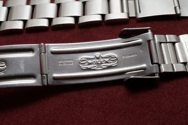 チュードル サブマリーナ Ref-94110 Blue Snowflake(RS-43/1980年)の詳細写真8枚目