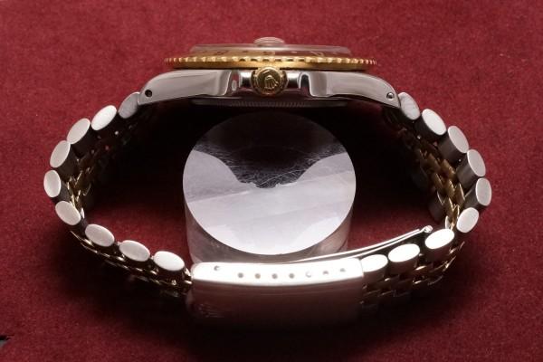 ロレックス GMTマスター Ref-1675/3 Brown Nipple Dial(RS-44/1975年)の詳細写真5枚目