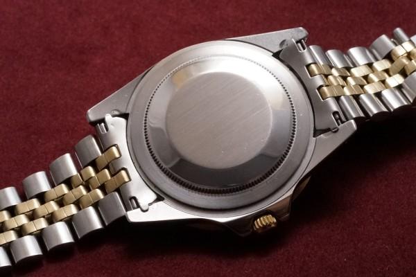 ロレックス GMTマスター Ref-1675/3 Brown Nipple Dial(RS-44/1975年)の詳細写真6枚目