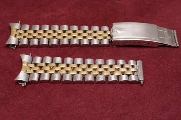 ロレックス GMTマスター Ref-1675/3 Brown Nipple Dial(RS-44/1975年)の詳細写真7枚目