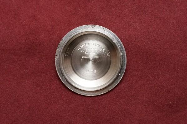 ロレックス GMTマスター Ref-1675/3 Brown Nipple Dial(RS-44/1975年)の詳細写真9枚目