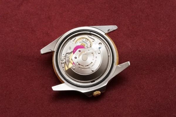ロレックス GMTマスター Ref-1675/3 Brown Nipple Dial(RS-44/1975年)の詳細写真10枚目