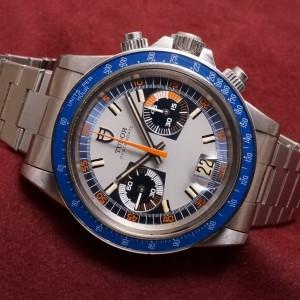 チュードル Monte-Carlo Ref-7149/0 Blue